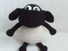 Adorable Big My 1st Talking 'Timmy' Timmy Time Plush Toy